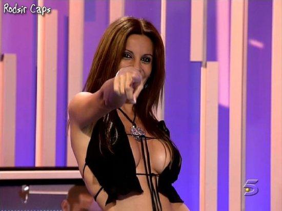 Бразильское телевидение (12 фото)