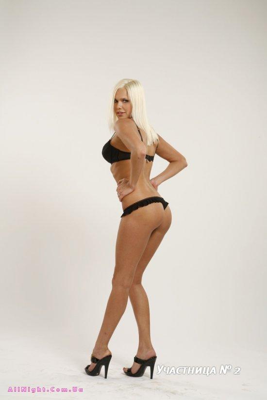 Мисс MAXIM 2008 (10 финалисток)