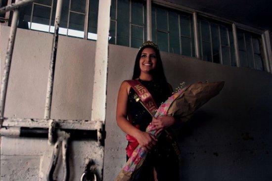 Мисс тютьмы 2008 (5 фото)