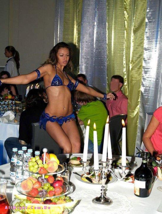 Обслуживание вечеринок по высшему классу (28 фото)