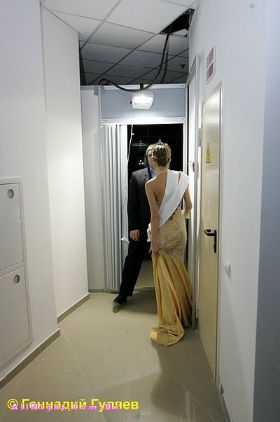 Мисс Волгоград 2008 (30 фото)
