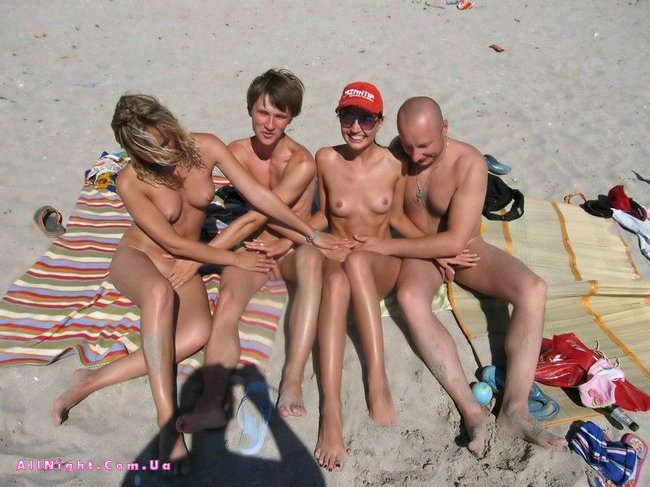 Foto beach nudist 84828 фотография