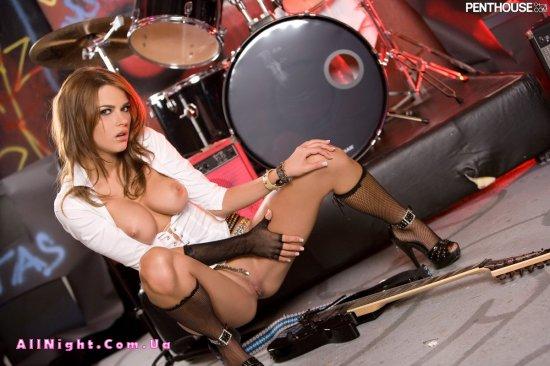 Порно фото рок