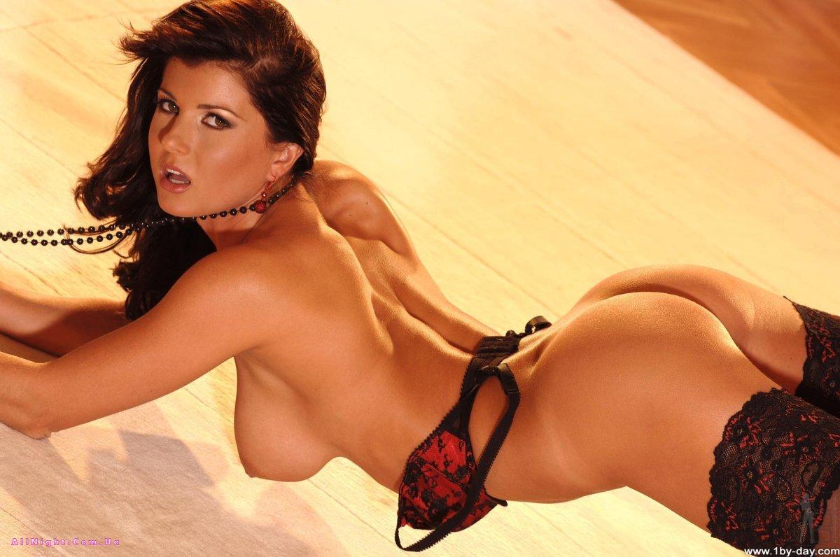 bangs garcia nude movie