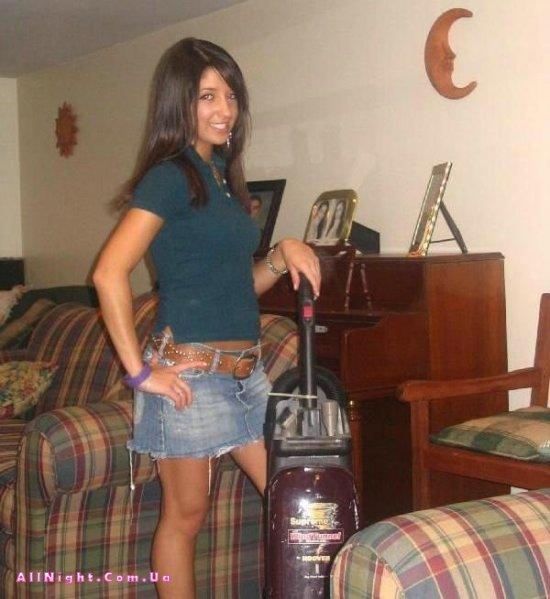 Домохозяйки (46 фото)