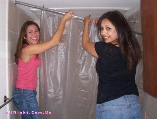 Девчата отжигают (20 фото)