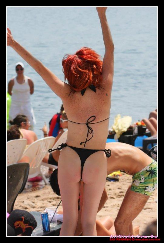 Лето, пляж (50 фото)