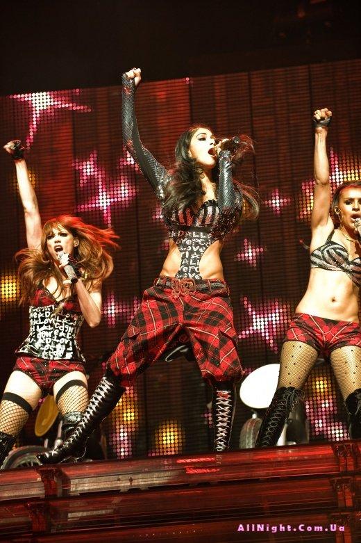 Pussycat Dolls (9 фото)