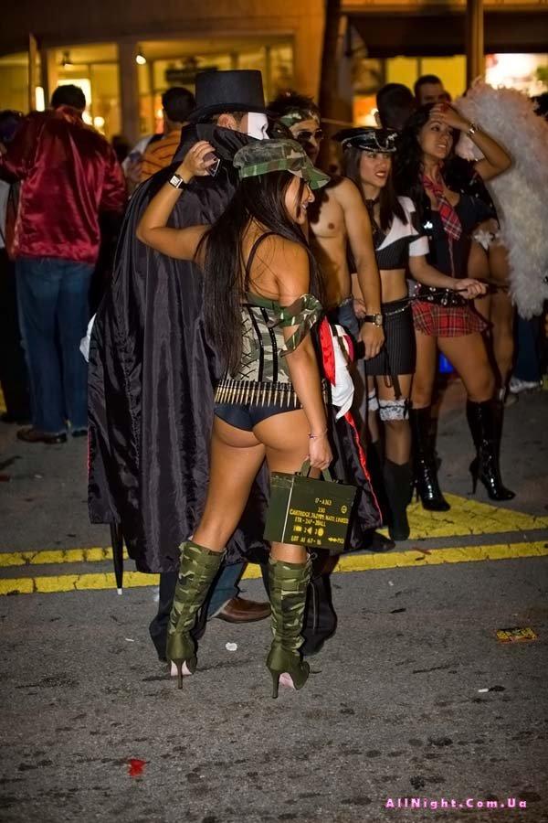 Крутая Шлюха В Майами