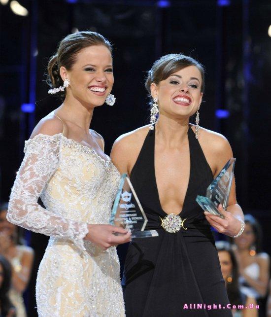 Miss America 2009 (15 фото)