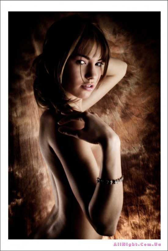 Эротический арт от Veronika Fasterova (20 фото)