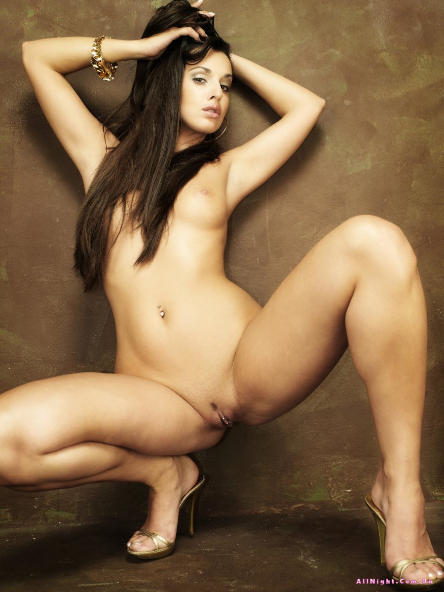 ciera in the nude