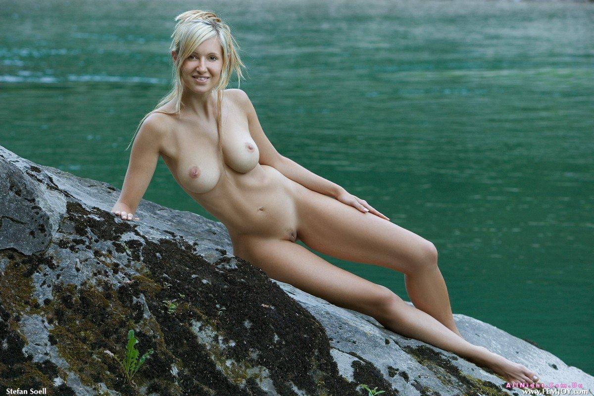 Самые красивые и голые блондинки рунета 16 фотография