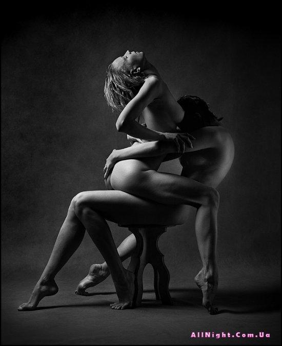 секса фото красивое белое черно