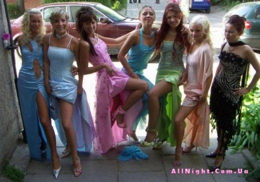 Микс с девчатами (36 фото)