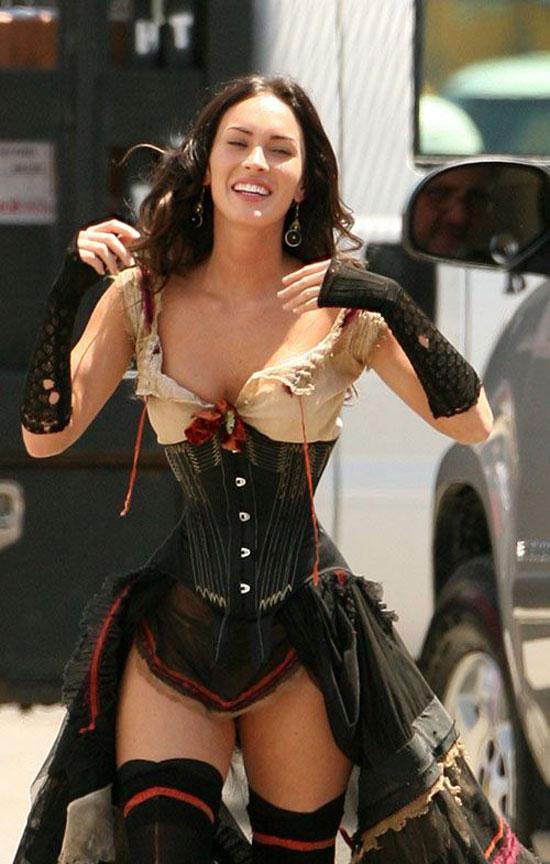 Megan Fox (5 фото)
