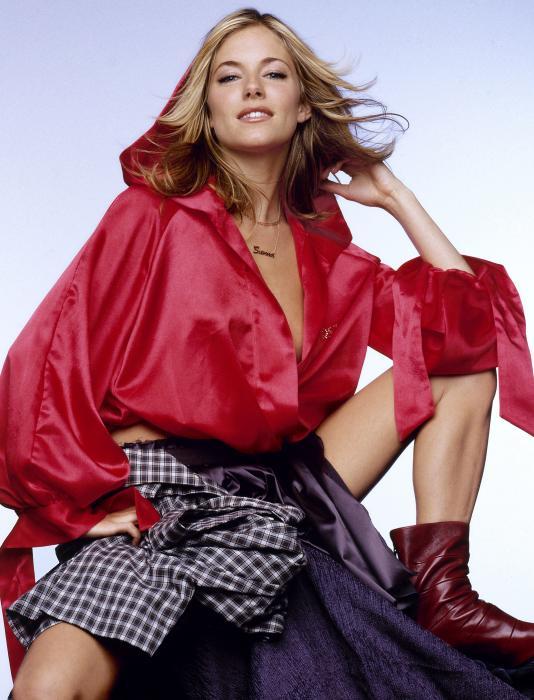 Sienna Miller (5 фото)