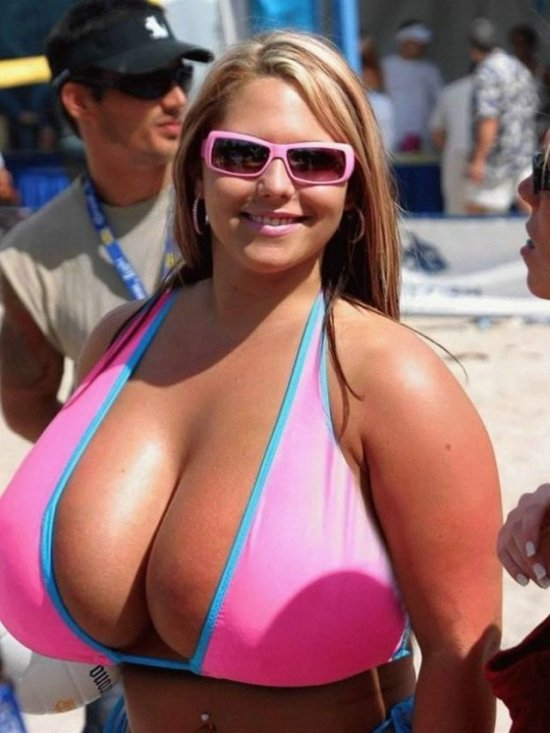 7 размер груди (10 фото)