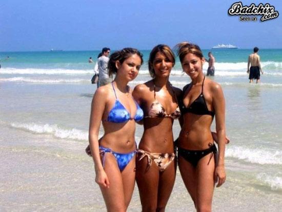 Порция летних красоток (30 фото)
