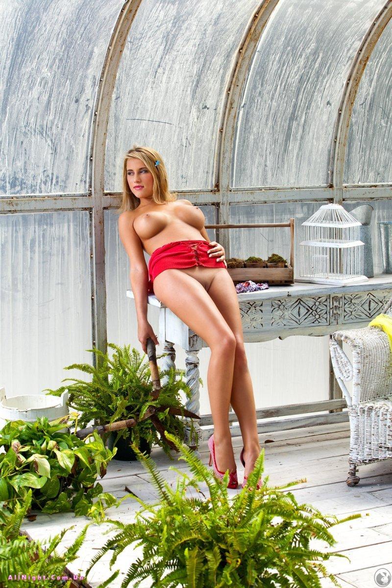 Jessica Biel nackt! - Top Story - erdbeerloungede
