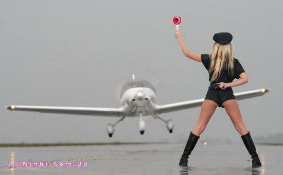 Идеальная авиация (25 фото)