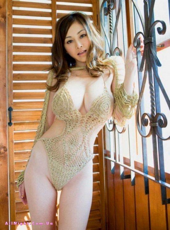 Голые азиатских девушки фото
