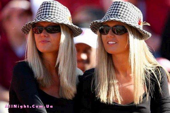 Интересные дамочки (58 фото)