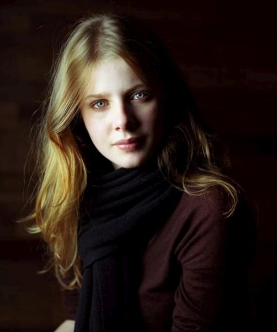 Молодая актриса Rachel Hurd Wood (8 фото)