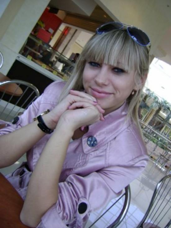 Красивые украинки (50 фото)