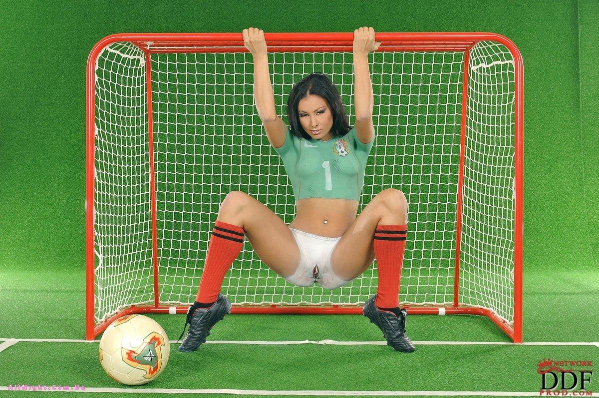 Секс футболистов на сборах 21 фотография