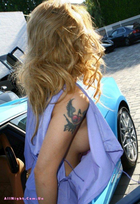 Тила Текила купила новый Lamborgini Galardo (6 фото ...: http://obamway.ru/tila-tekila-kupila-novyiy-lamborgini-galardo-6-foto-nbsp/