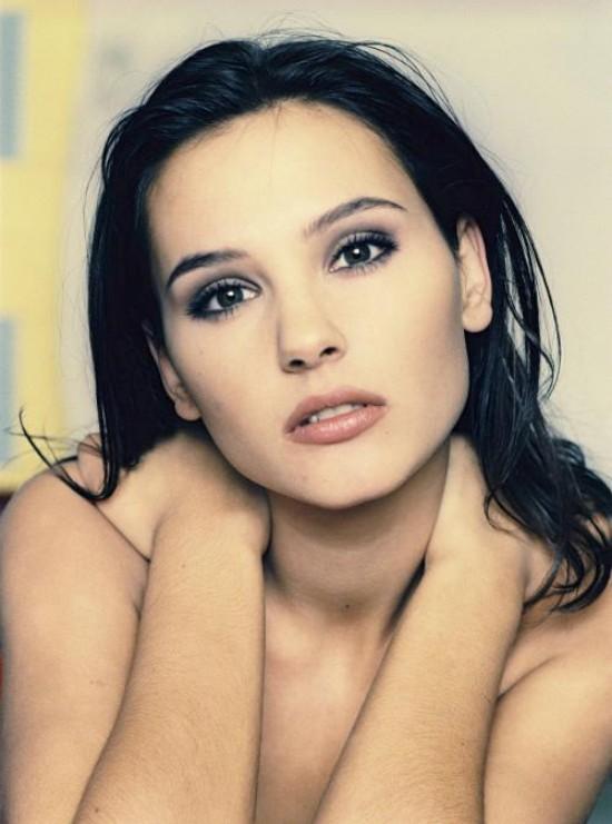 Приятная внешность Virginie Ledoyen (8 фото)