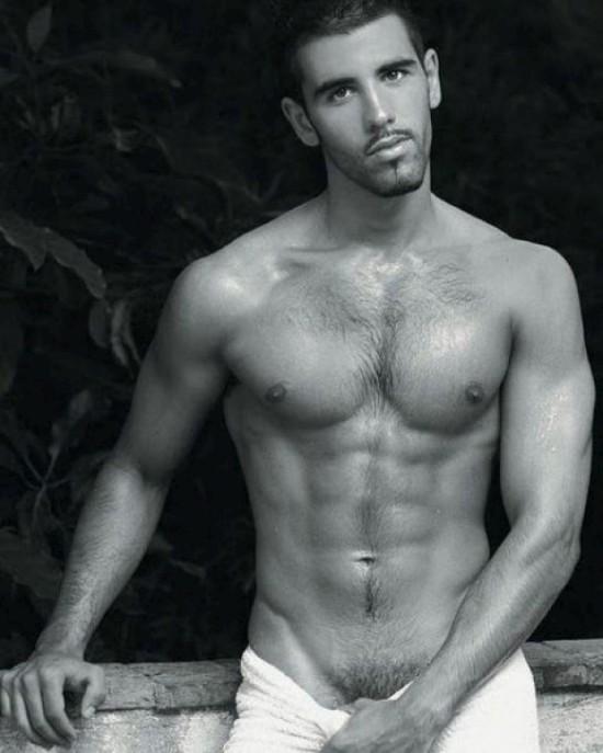 Сексуальное мужское тело hd gay 17 фотография