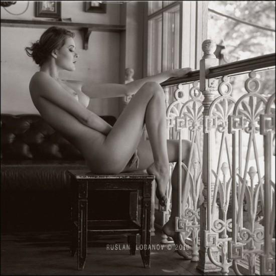Сексуальная чувственность Руслана Лобанова (22 фото)