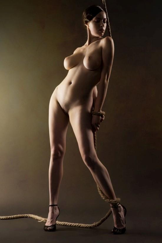 Эротика от Александра Жадана (26 фото)