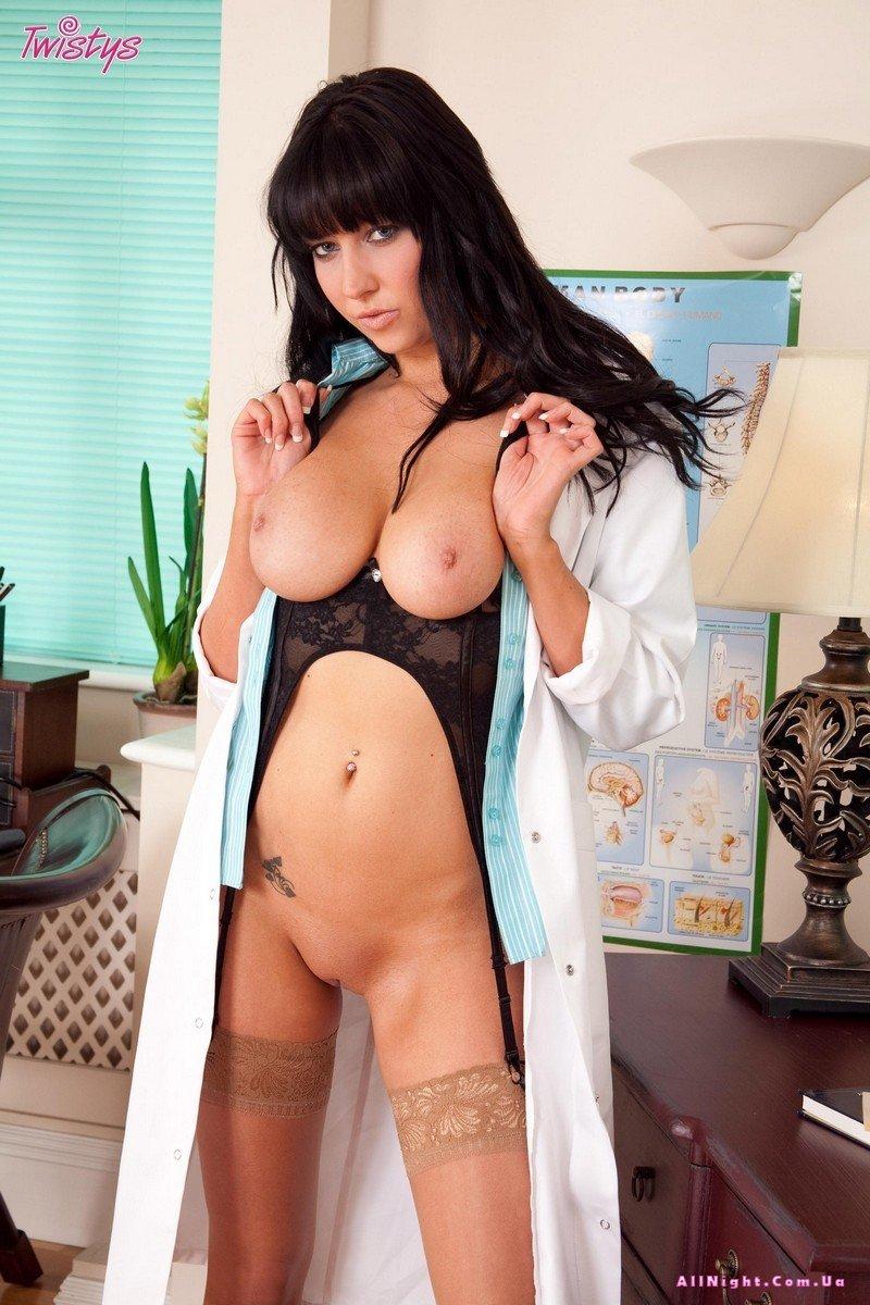 Эротическое фото врачих 25 фотография