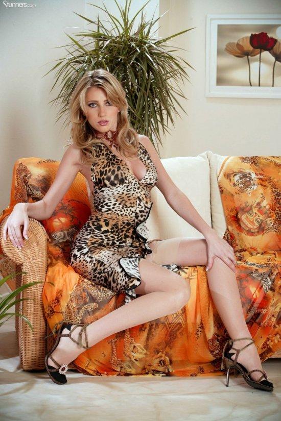 Леопардовая Jessica Jones (20 фото)