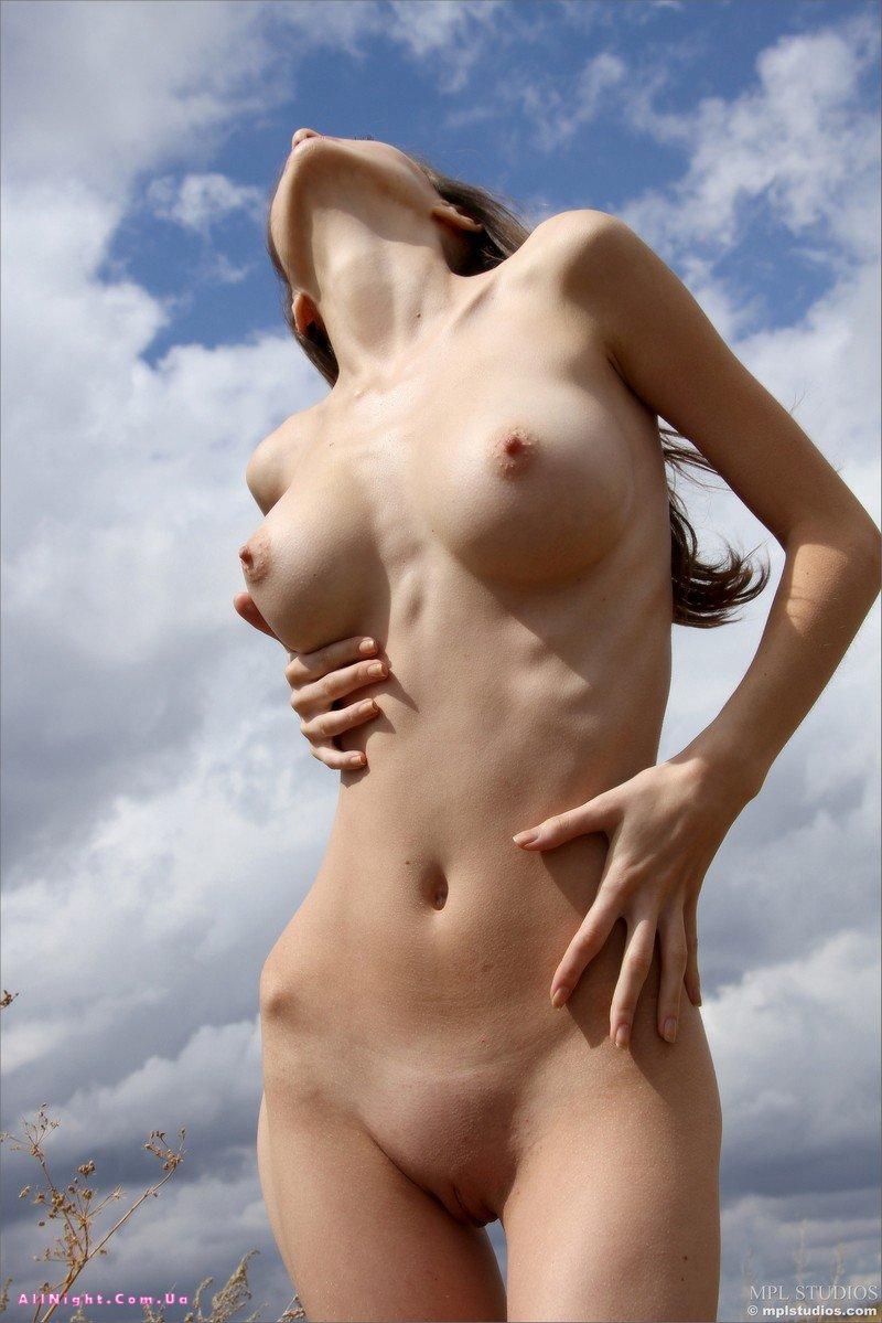 Эротическое ТВ  Эротика голые секс XXX фото девушки