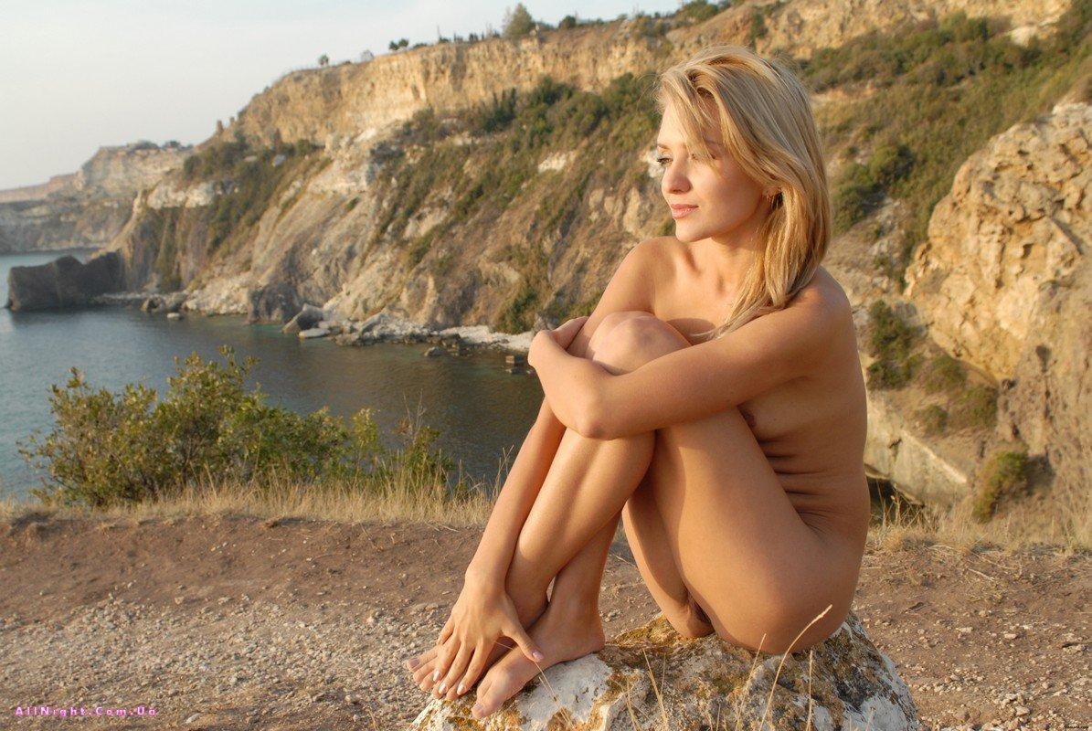 Севастопольская эротика