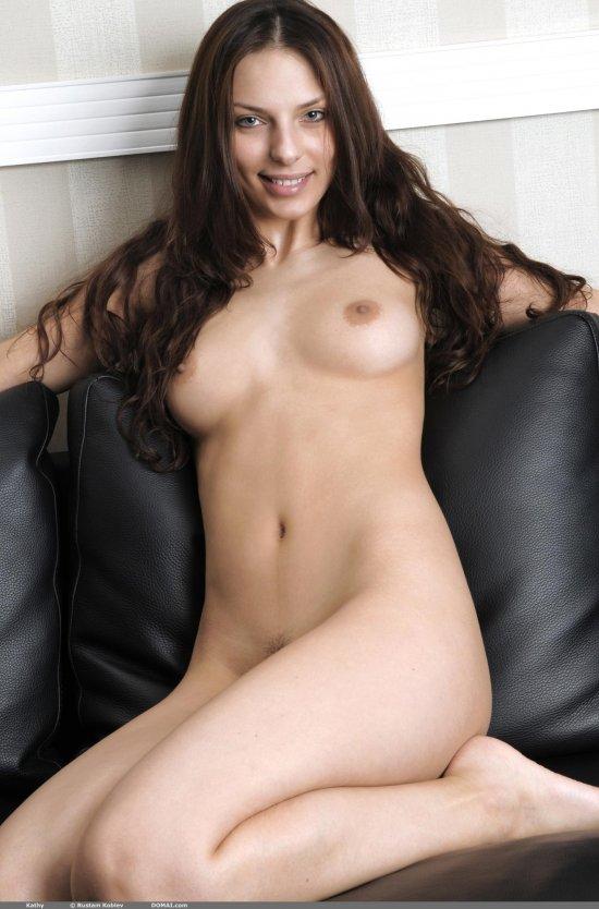 Красота голого тела Kathy (24 фото)