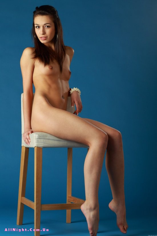 Распущенная девица Tanya (18 фото)