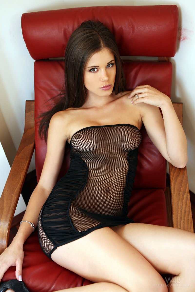 Little Caprice German