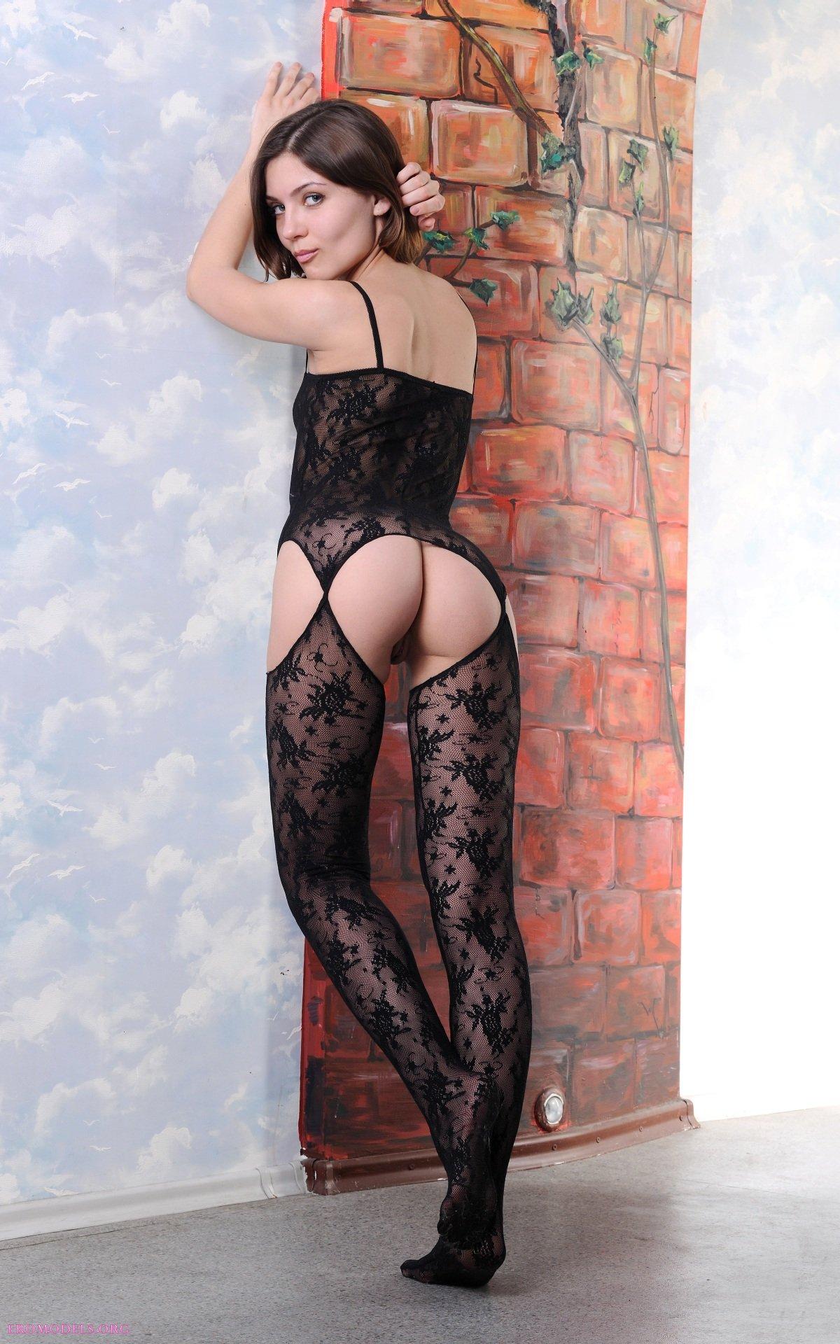 Прозрачное эротическое белье Mari D (24 фото) » Eromodels - Предел ...