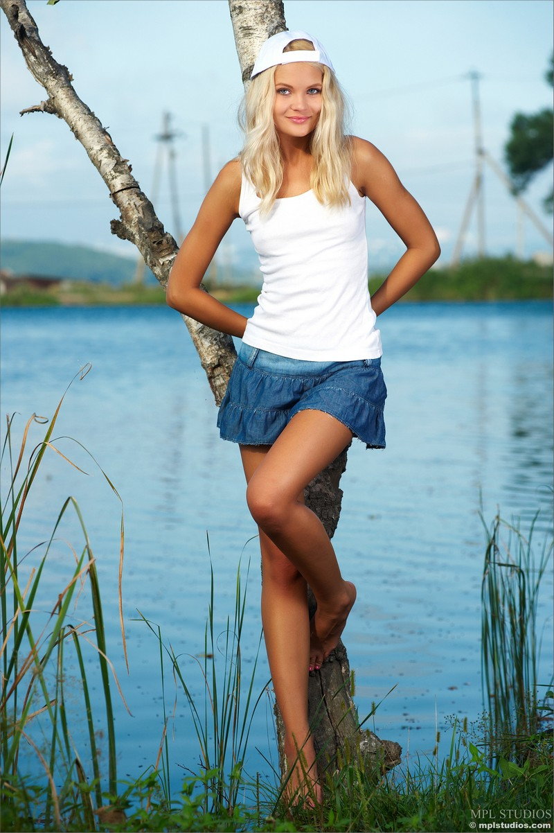 Красивые голые девушки фото высокого качества