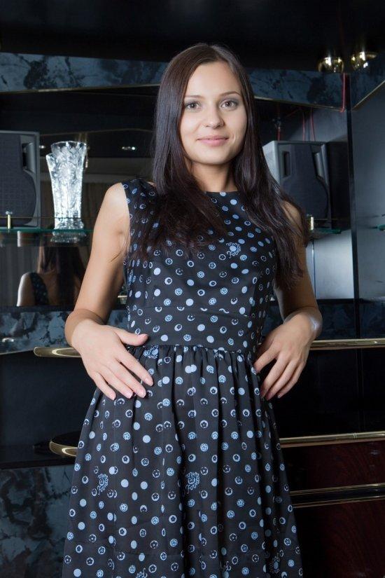 Молодая принцесса Taini (20 фото)