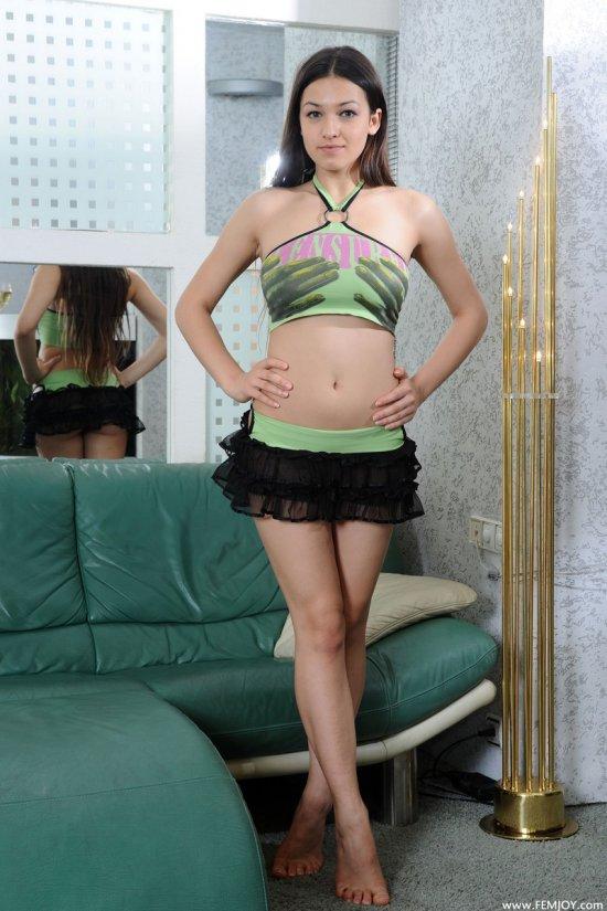 Эротическое безумство Sofia (14 фото)