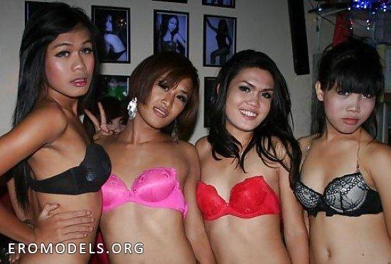 Секс-туризм в Таиланде (42 фото)