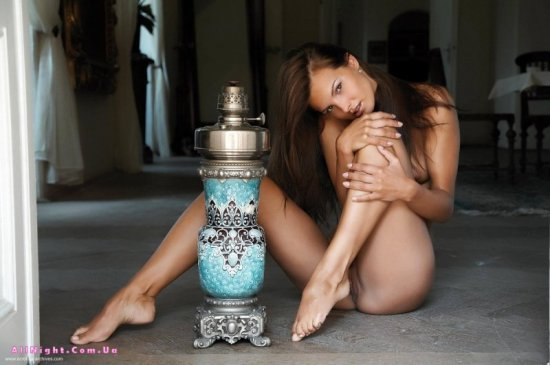 фото голые ноги девушки