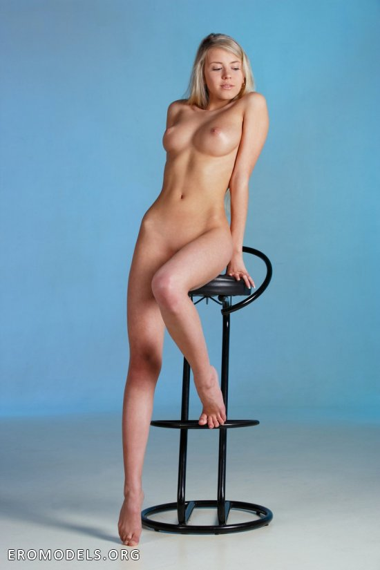 Данная от природы красота тела Barbara (18 фото)