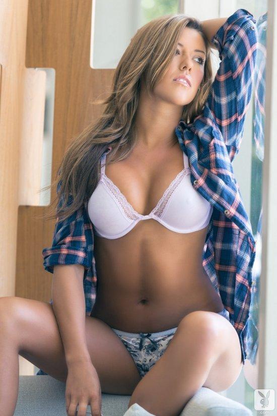 Бесценная привлекательность модели Shallana Marie (20 фото)
